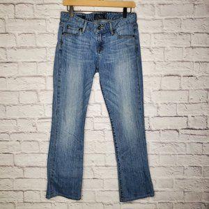 Lucky Brand womens jeans, Lolita Boot